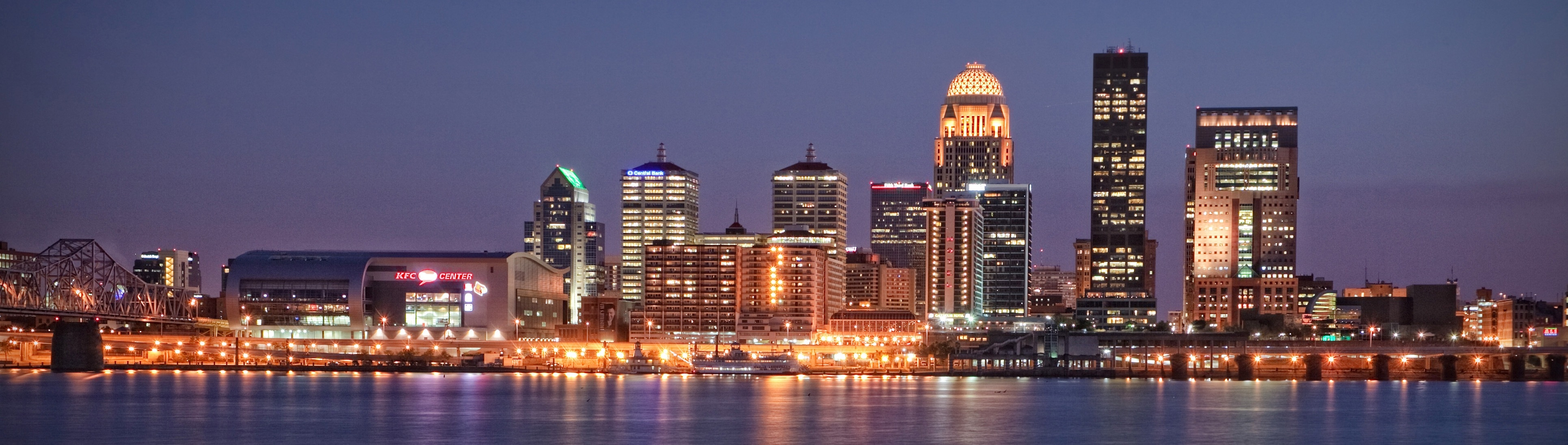 Ford Louisville Ky >> 5 Things Visitors Should Know About Louisville | Galt House Hotel
