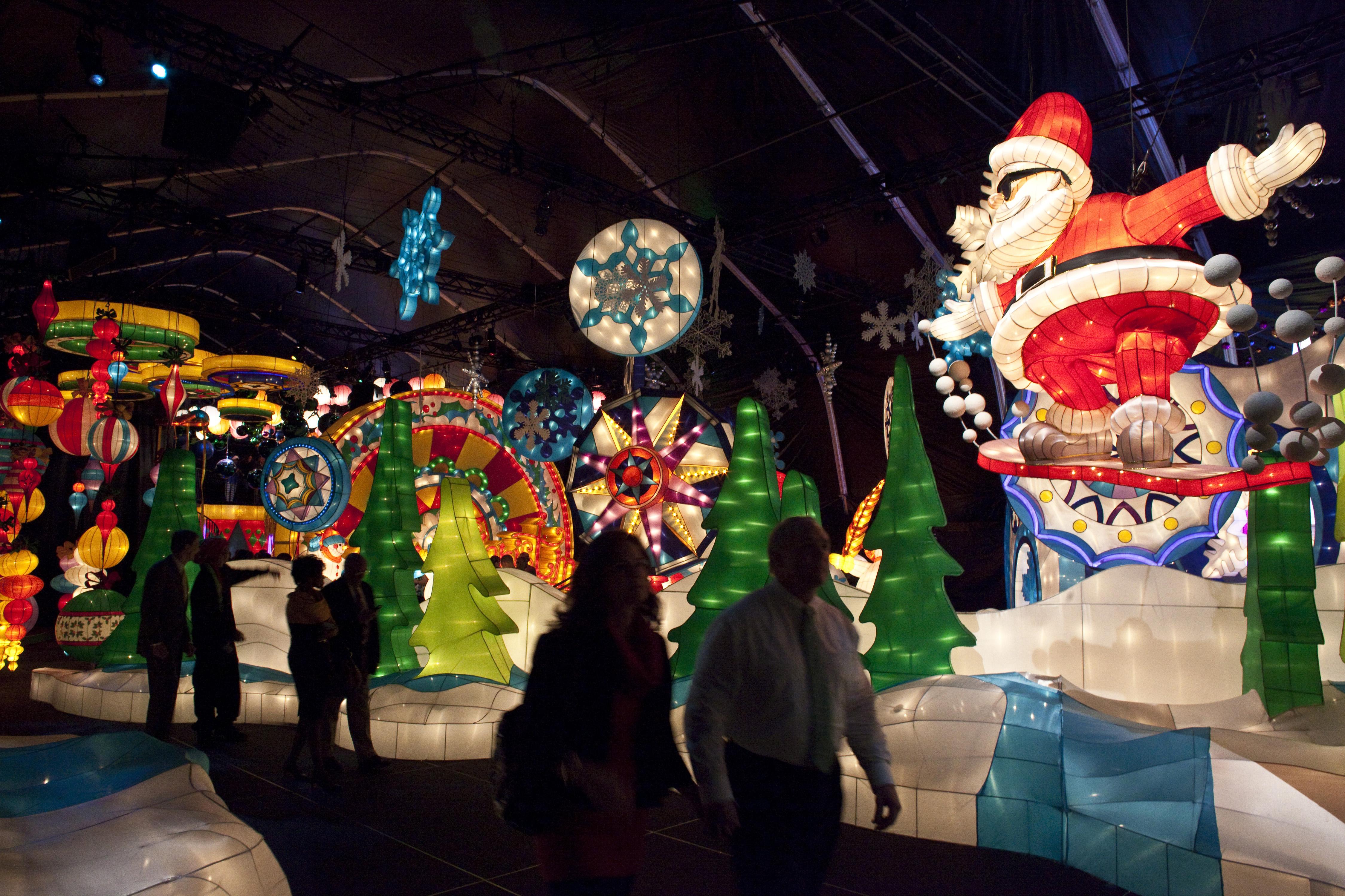 Galt House Christmas